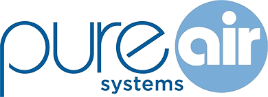 Pure Air Systems logo