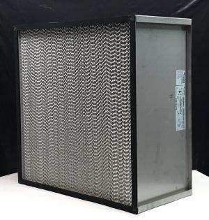 1200/2000HS Plus Series HEPA Filter