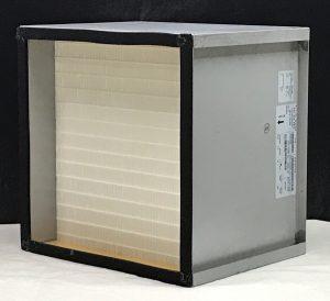 600HS/600HS Plus Series HEPA Filter