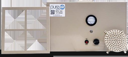 HPS500 Portable Model