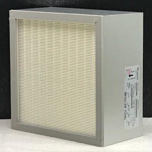 HPS Series HEPA Filter