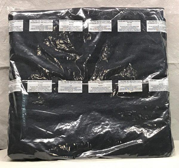 1200/2000HS Plus Series Standard Carbon Filter