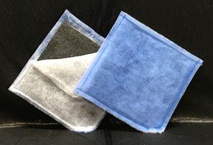 Odor Guard Combo Filter